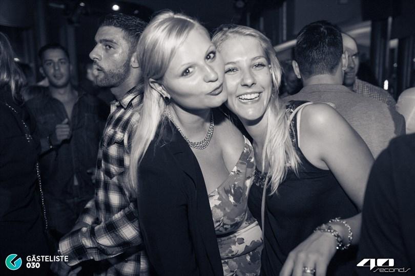 https://www.gaesteliste030.de/Partyfoto #7 40seconds Berlin vom 29.08.2014