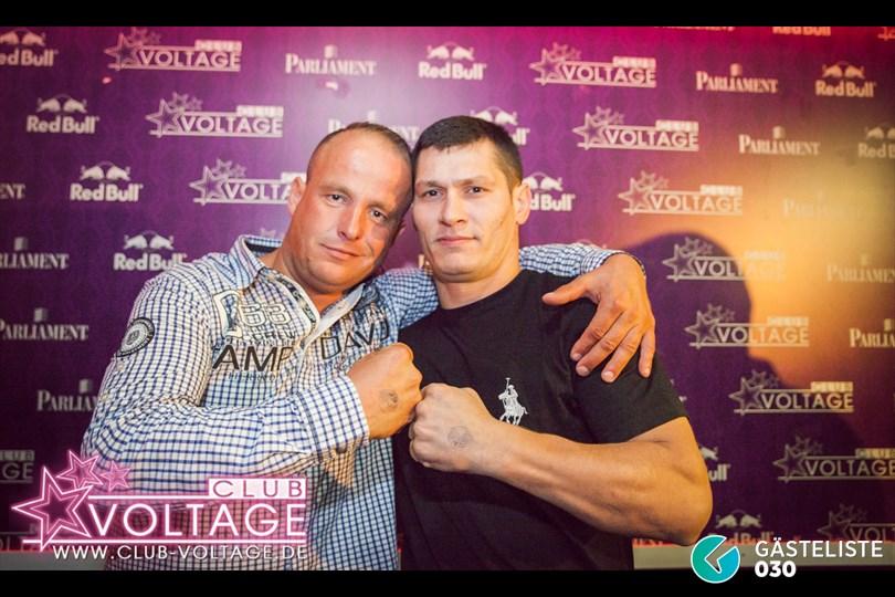 https://www.gaesteliste030.de/Partyfoto #4 Club Voltage Berlin vom 20.09.2014