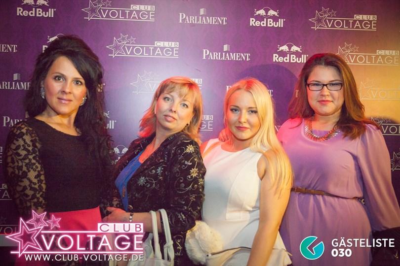 https://www.gaesteliste030.de/Partyfoto #1 Club Voltage Berlin vom 20.09.2014