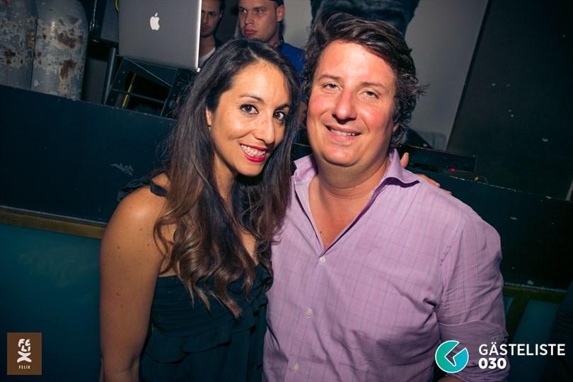 https://www.gaesteliste030.de/Partyfoto #38 Felix Club Berlin vom 05.09.2014