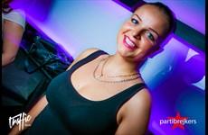 Partypics Traffic 13.09.2014 10 Jahre Partibrejkers