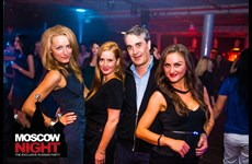 Partyfotos Club Imperial  im ADMIRALSPALAST 20.09.2014 Moscow Night I Grand Opening im Admiralspalast I Club Imperial