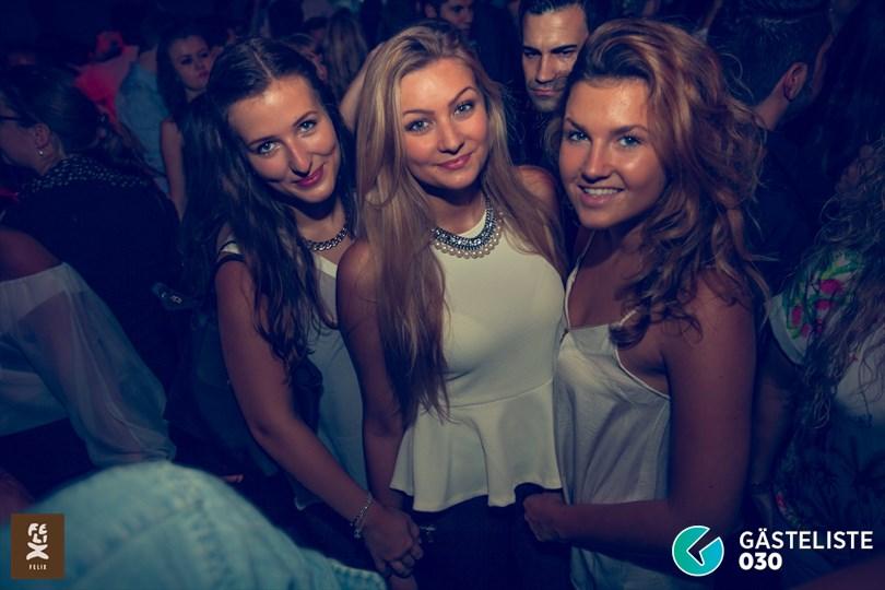https://www.gaesteliste030.de/Partyfoto #51 Felix Club Berlin vom 13.09.2014