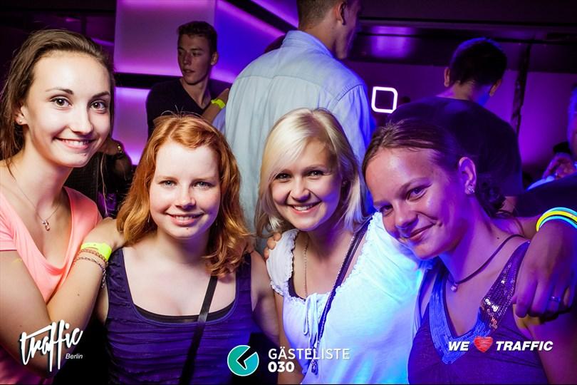 https://www.gaesteliste030.de/Partyfoto #121 Traffic Berlin vom 12.09.2014