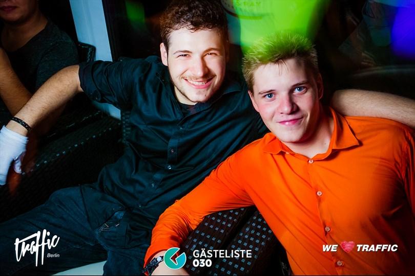 https://www.gaesteliste030.de/Partyfoto #58 Traffic Berlin vom 12.09.2014