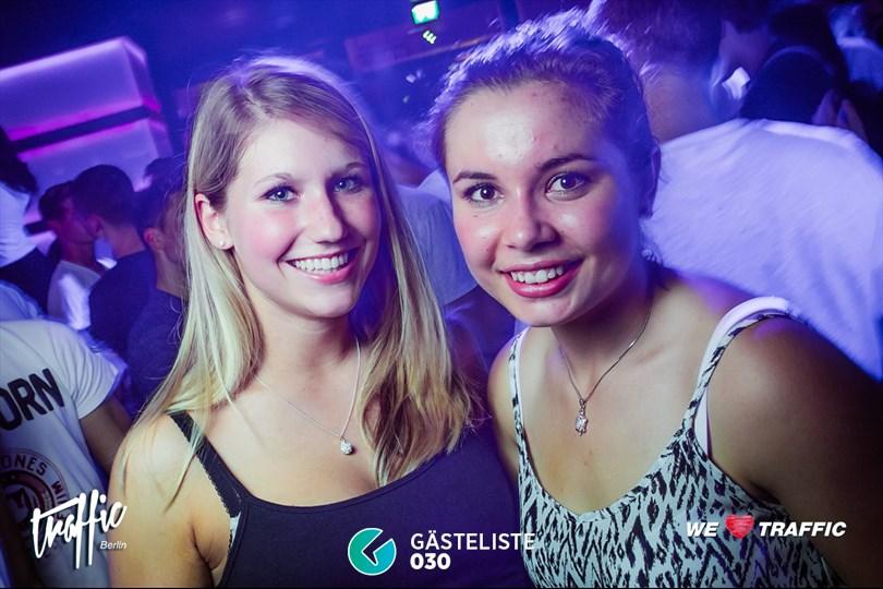 https://www.gaesteliste030.de/Partyfoto #114 Traffic Berlin vom 12.09.2014