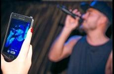Partypics Felix Club 12.09.2014 Grand Opening FELIX Friday / Free Drinks & Entry /  Ardian Bujupi Live