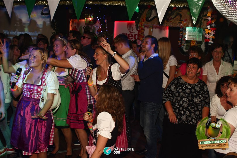 https://www.gaesteliste030.de/Partyfoto #54 Green Mango Berlin vom 20.09.2014