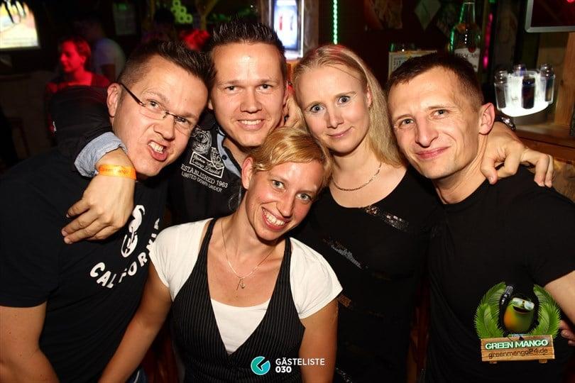 https://www.gaesteliste030.de/Partyfoto #83 Green Mango Berlin vom 20.09.2014