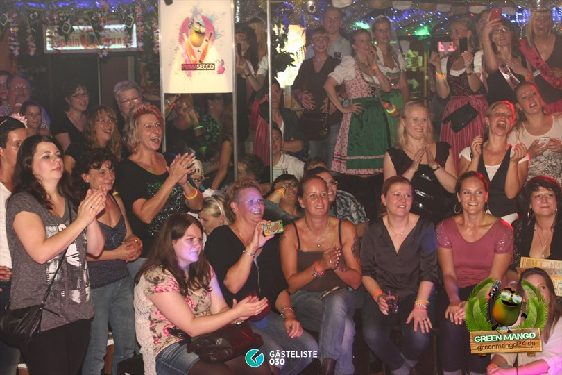 https://www.gaesteliste030.de/Partyfoto #75 Green Mango Berlin vom 20.09.2014