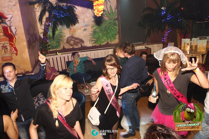 https://www.gaesteliste030.de/Partyfoto #121 Green Mango Berlin vom 20.09.2014
