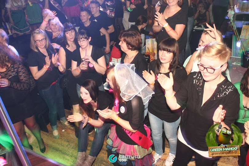 https://www.gaesteliste030.de/Partyfoto #69 Green Mango Berlin vom 20.09.2014