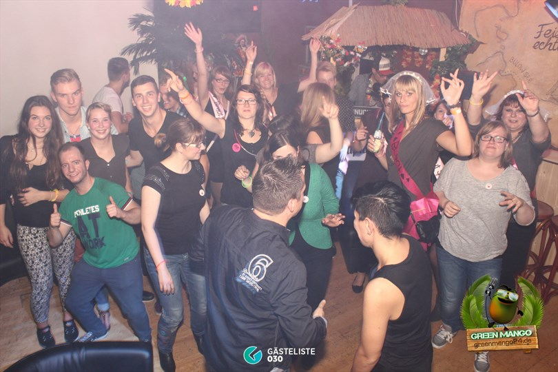 https://www.gaesteliste030.de/Partyfoto #119 Green Mango Berlin vom 20.09.2014