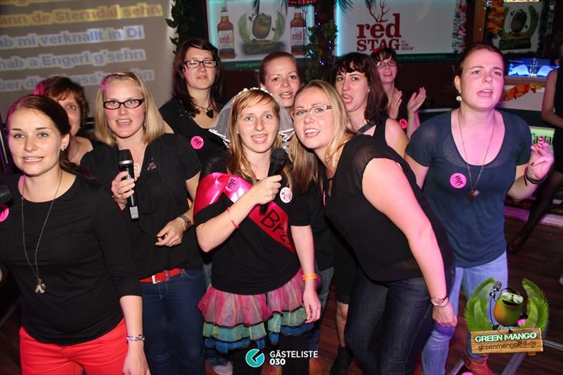 https://www.gaesteliste030.de/Partyfoto #108 Green Mango Berlin vom 20.09.2014