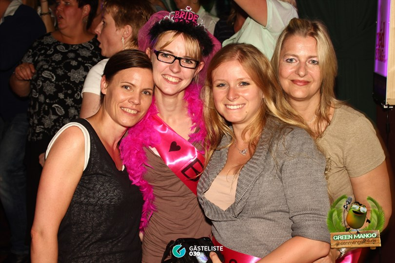 https://www.gaesteliste030.de/Partyfoto #56 Green Mango Berlin vom 20.09.2014
