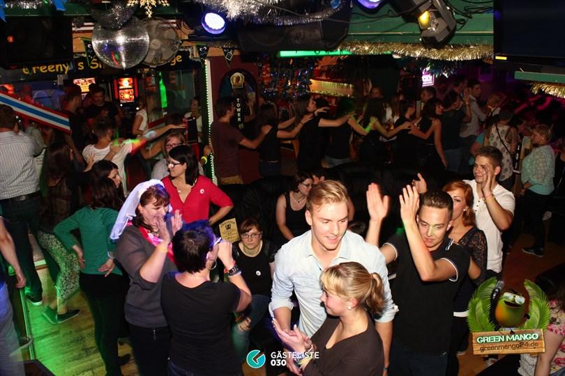 https://www.gaesteliste030.de/Partyfoto #111 Green Mango Berlin vom 20.09.2014