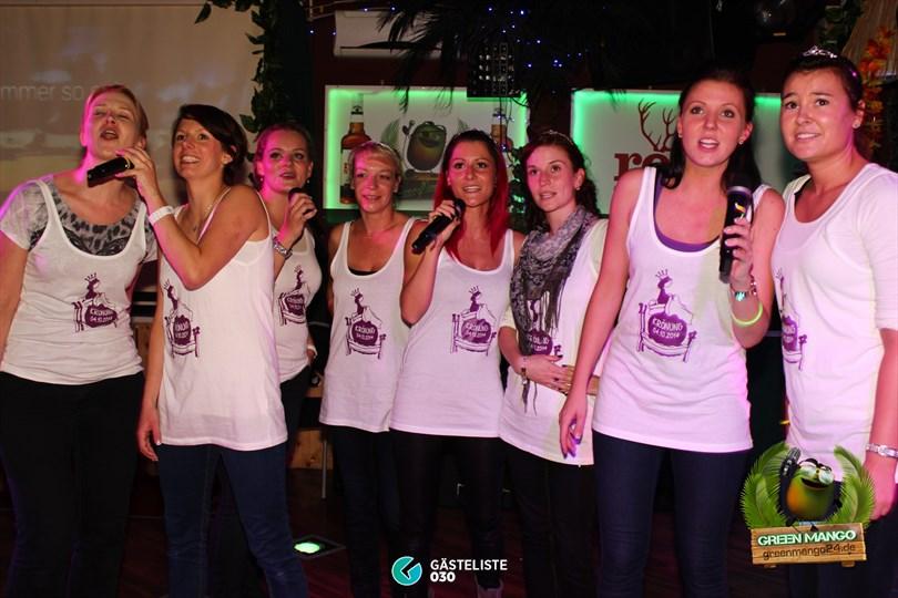 https://www.gaesteliste030.de/Partyfoto #2 Green Mango Berlin vom 20.09.2014