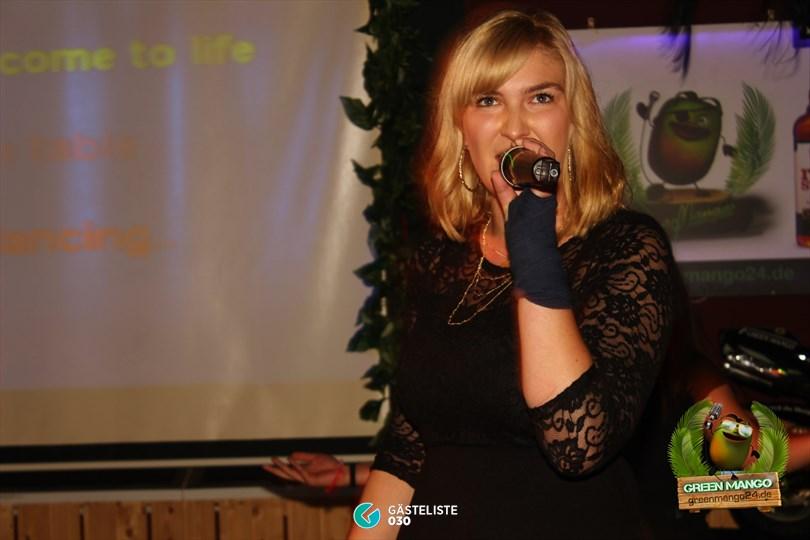 https://www.gaesteliste030.de/Partyfoto #18 Green Mango Berlin vom 20.09.2014