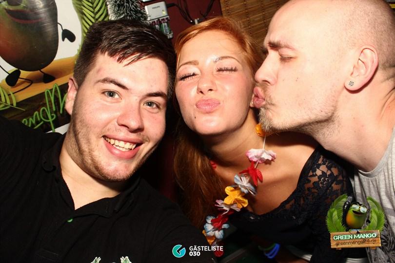 https://www.gaesteliste030.de/Partyfoto #135 Green Mango Berlin vom 20.09.2014
