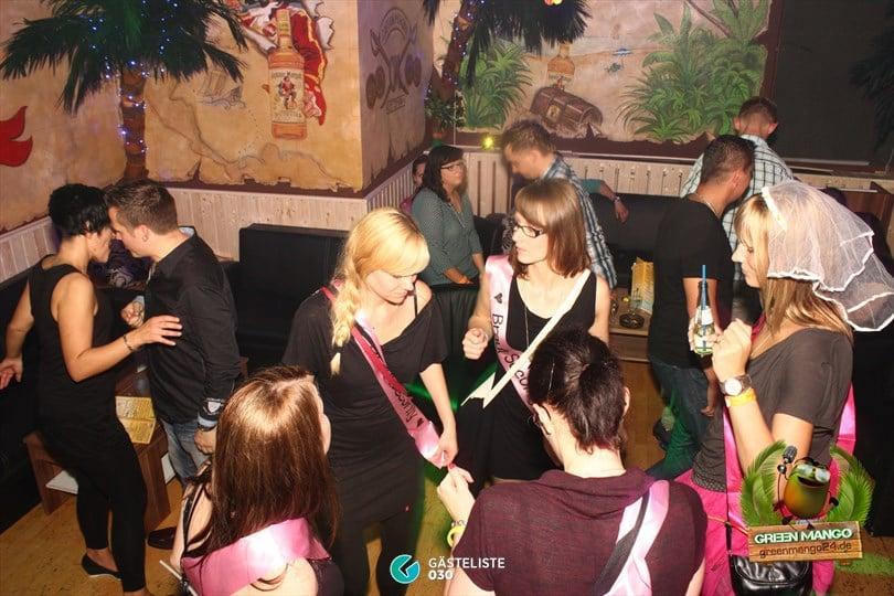 https://www.gaesteliste030.de/Partyfoto #122 Green Mango Berlin vom 20.09.2014