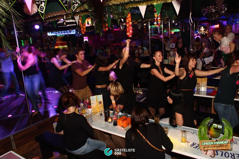 https://www.gaesteliste030.de/Partyfoto #114 Green Mango Berlin vom 20.09.2014