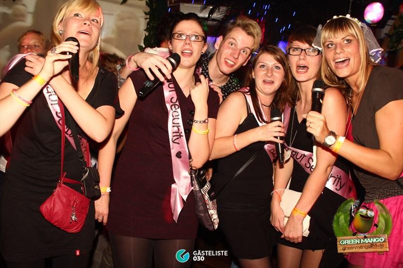 https://www.gaesteliste030.de/Partyfoto #59 Green Mango Berlin vom 20.09.2014