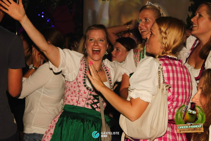 https://www.gaesteliste030.de/Partyfoto #55 Green Mango Berlin vom 20.09.2014