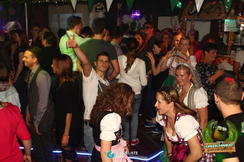 https://www.gaesteliste030.de/Partyfoto #49 Green Mango Berlin vom 20.09.2014