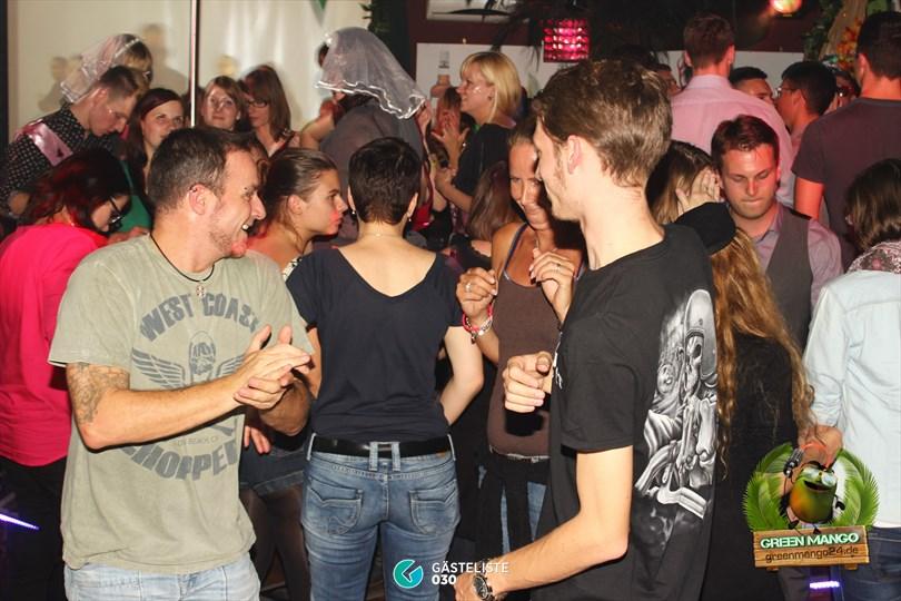 https://www.gaesteliste030.de/Partyfoto #50 Green Mango Berlin vom 20.09.2014
