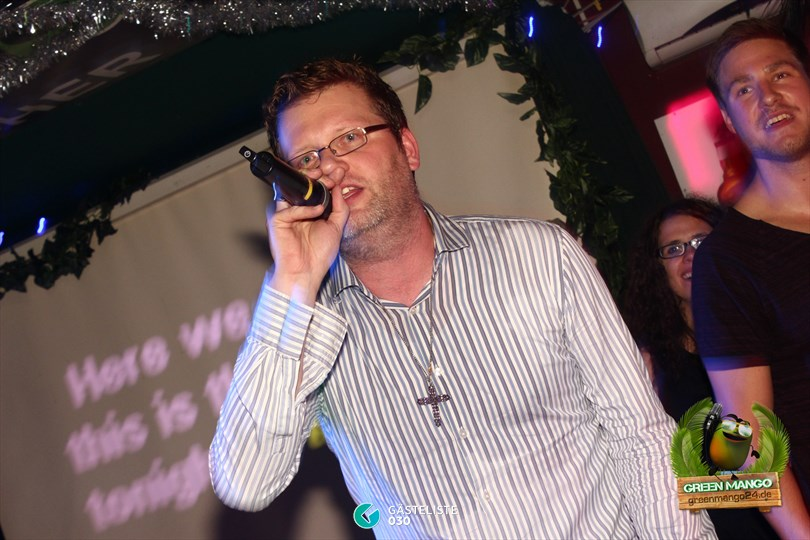 https://www.gaesteliste030.de/Partyfoto #143 Green Mango Berlin vom 20.09.2014