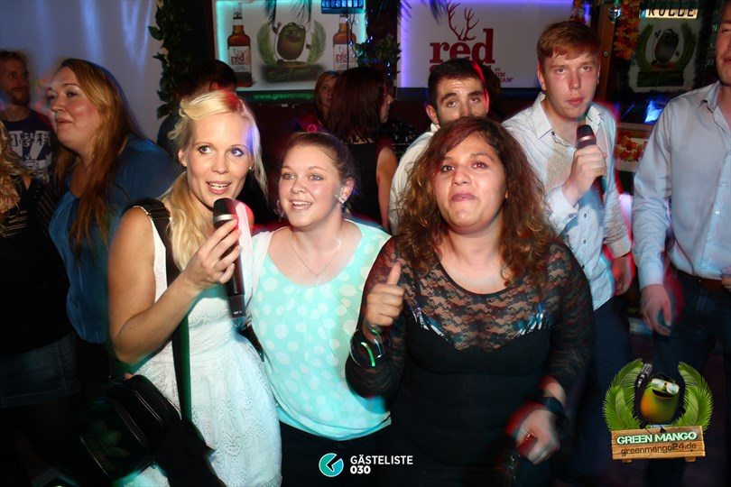 https://www.gaesteliste030.de/Partyfoto #91 Green Mango Berlin vom 20.09.2014
