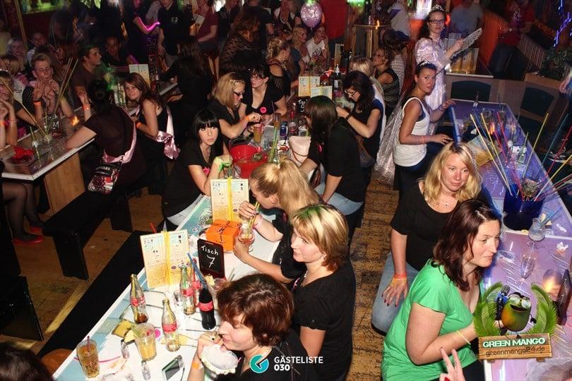 https://www.gaesteliste030.de/Partyfoto #65 Green Mango Berlin vom 20.09.2014