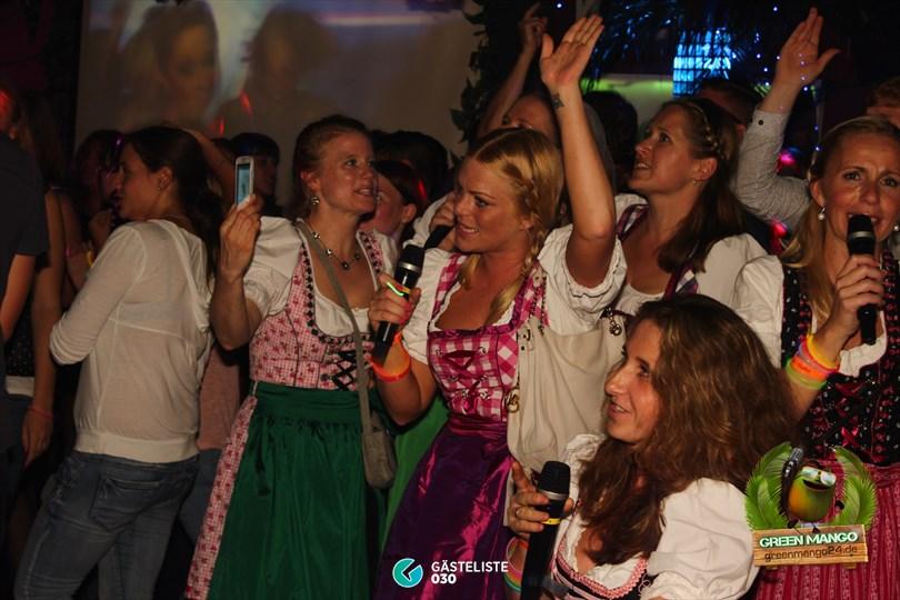 https://www.gaesteliste030.de/Partyfoto #53 Green Mango Berlin vom 20.09.2014