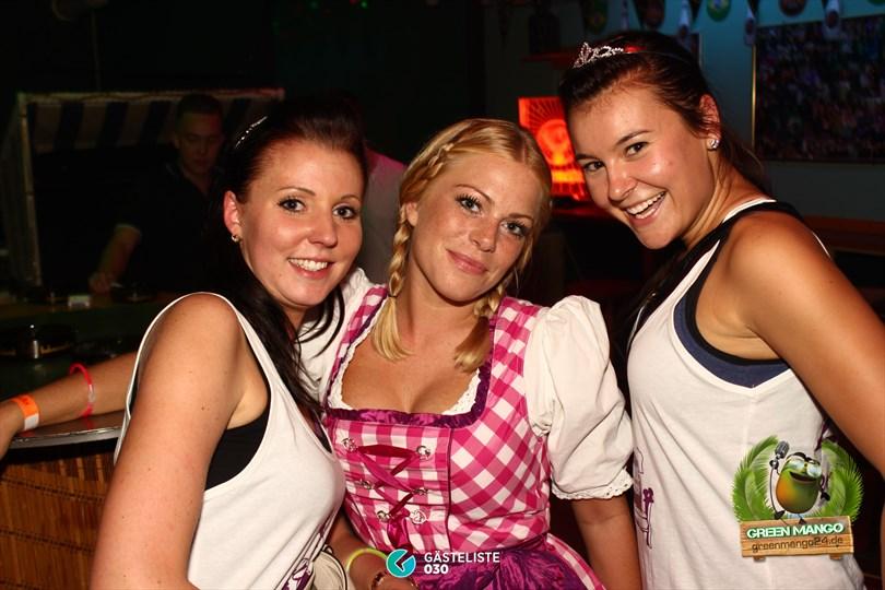 https://www.gaesteliste030.de/Partyfoto #19 Green Mango Berlin vom 20.09.2014