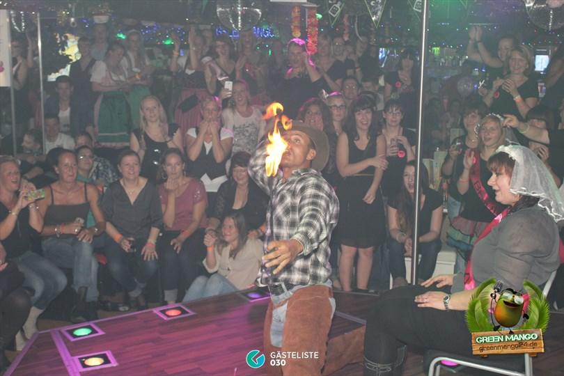 https://www.gaesteliste030.de/Partyfoto #71 Green Mango Berlin vom 20.09.2014