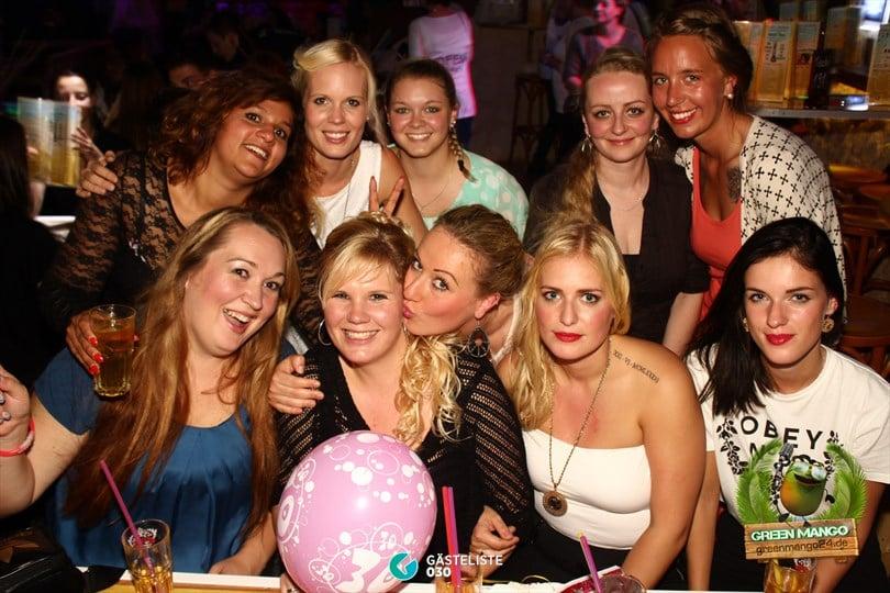 https://www.gaesteliste030.de/Partyfoto #85 Green Mango Berlin vom 20.09.2014
