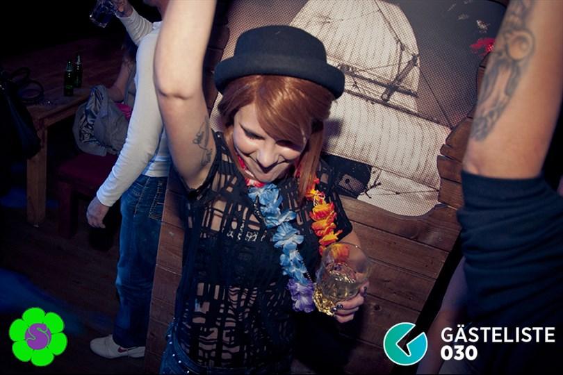https://www.gaesteliste030.de/Partyfoto #5 Pirates Berlin vom 27.09.2014