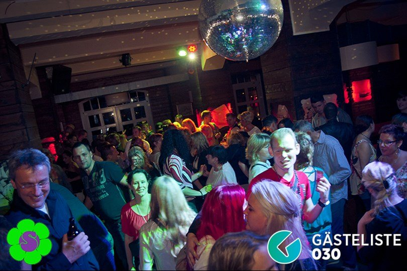 https://www.gaesteliste030.de/Partyfoto #3 Pirates Berlin vom 27.09.2014