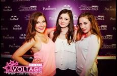 Partyfotos Club Voltage 30.08.2014 Show Night XXL