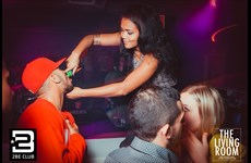 Partypics 2BE Club 13.09.2014 The Living Room
