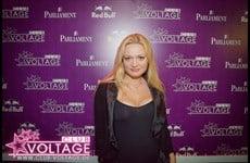 Partyfotos Club Voltage 13.09.2014 Show Night XXL