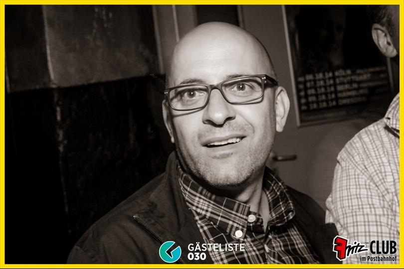 https://www.gaesteliste030.de/Partyfoto #76 Fritzclub Berlin vom 05.09.2014