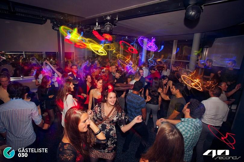 https://www.gaesteliste030.de/Partyfoto #31 40seconds Berlin vom 20.09.2014