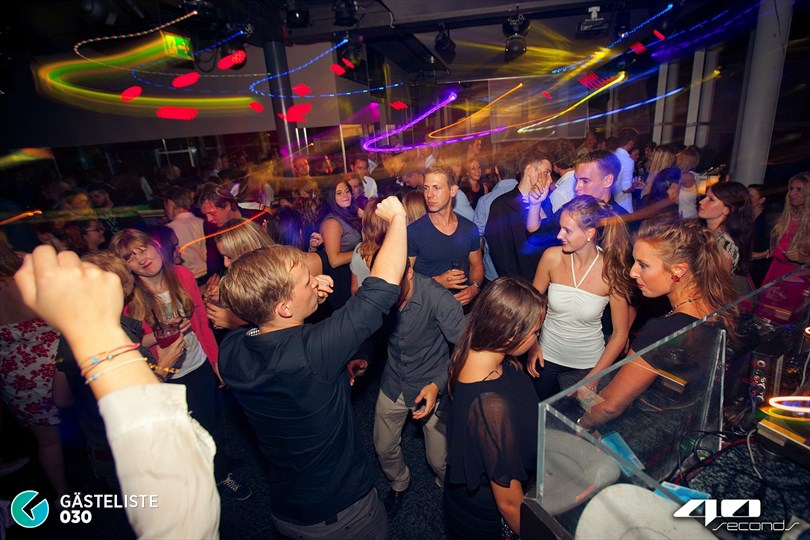 https://www.gaesteliste030.de/Partyfoto #33 40seconds Berlin vom 20.09.2014