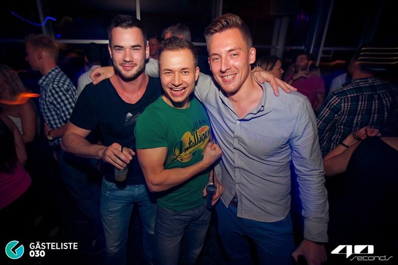https://www.gaesteliste030.de/Partyfoto #78 40seconds Berlin vom 20.09.2014