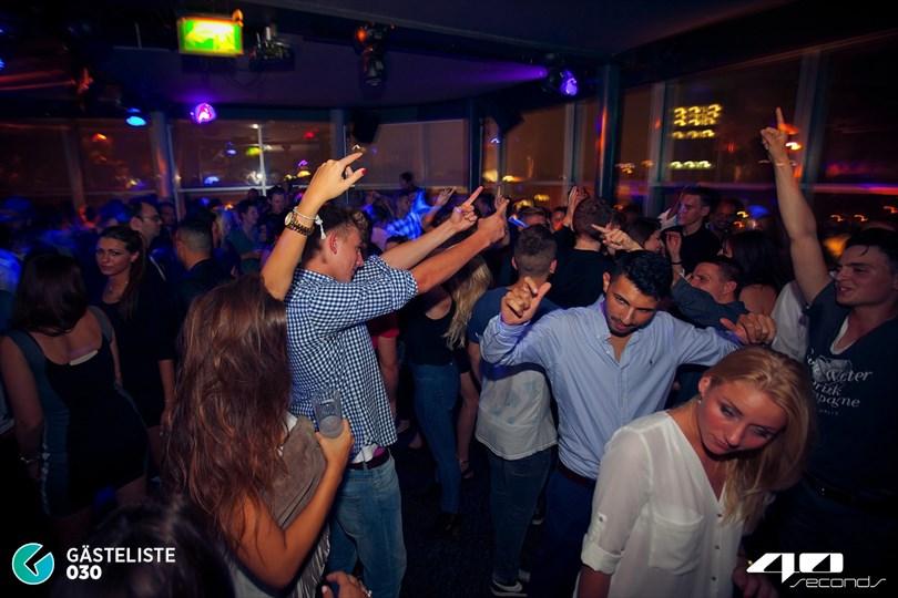https://www.gaesteliste030.de/Partyfoto #30 40seconds Berlin vom 20.09.2014