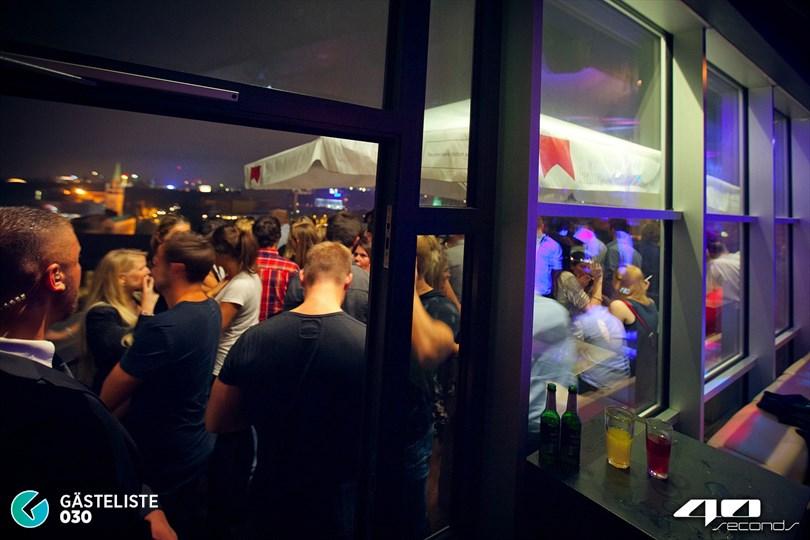 https://www.gaesteliste030.de/Partyfoto #23 40seconds Berlin vom 20.09.2014
