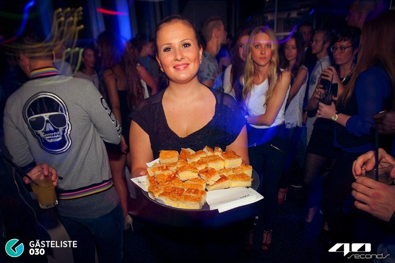 https://www.gaesteliste030.de/Partyfoto #25 40seconds Berlin vom 20.09.2014