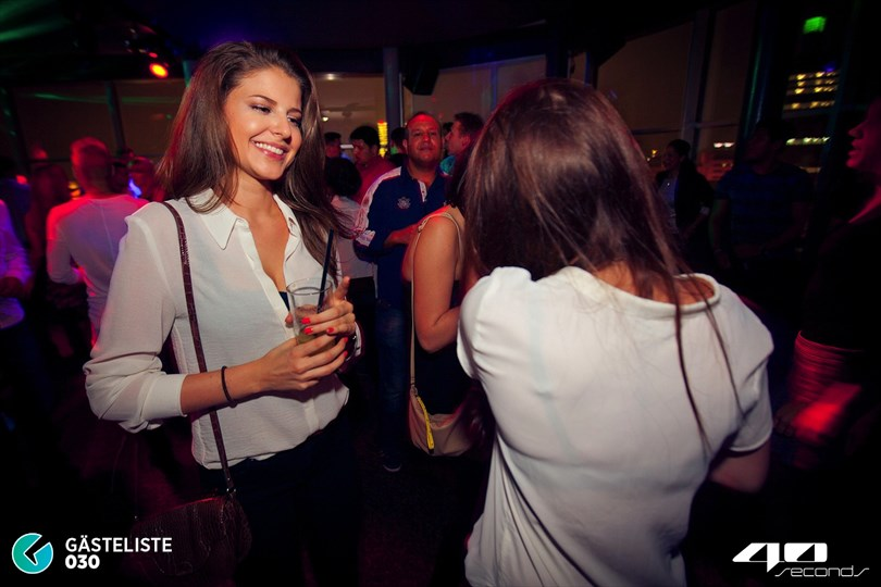 https://www.gaesteliste030.de/Partyfoto #54 40seconds Berlin vom 20.09.2014