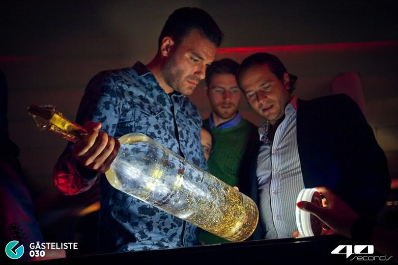 https://www.gaesteliste030.de/Partyfoto #11 40seconds Berlin vom 20.09.2014